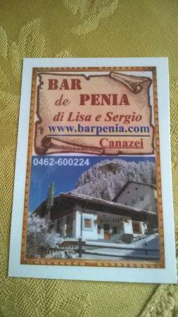 bar penia