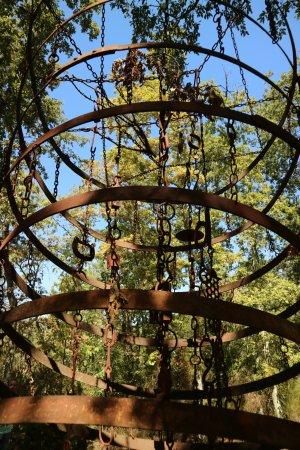 Parco Sculture Del Chianti: opera parco sculture chianti