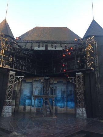 Santa Maria, Californië: Solvang Theatre