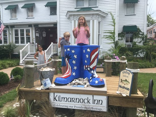 Kilmarnock, Βιρτζίνια: photo2.jpg