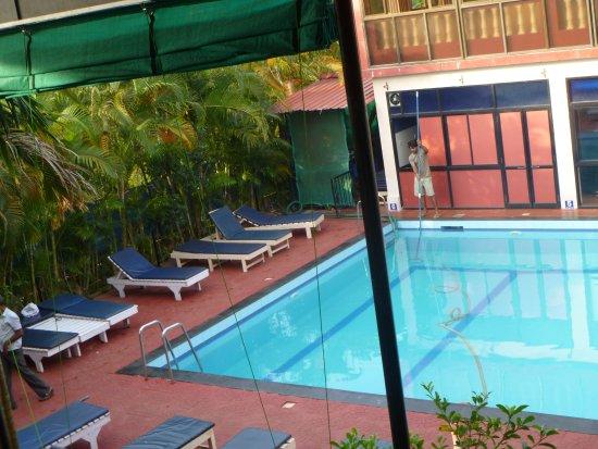 Villa Anjuna Image