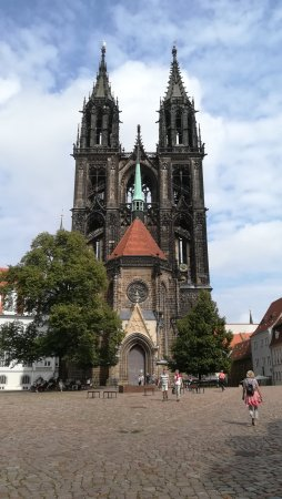 Meissen, เยอรมนี: IMG_20170816_151512_large.jpg