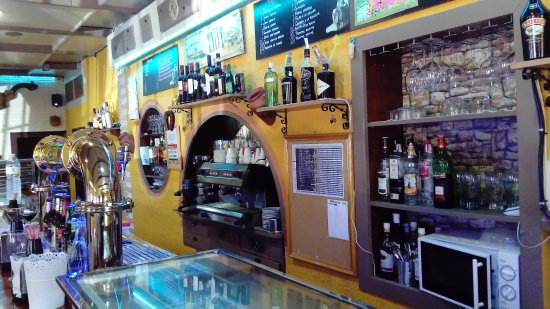 imagen Bar Restaurante Venta de Vargas en Santa Marta de Tormes