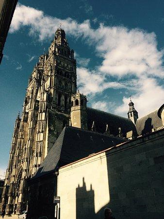 Cathedrale St-Gatien: photo6.jpg