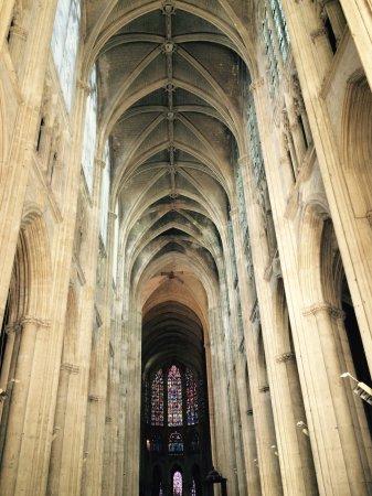 Cathedrale St-Gatien: photo7.jpg