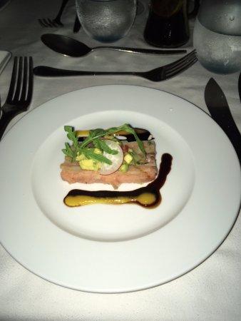Heritage Restaurant: Delicious!