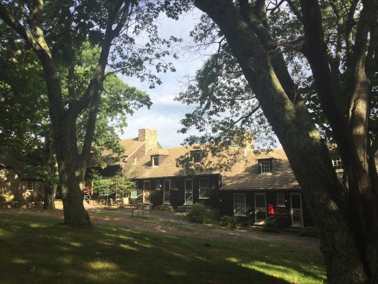 Big Meadows Lodge: photo8.jpg