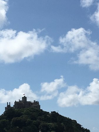 Marazion, UK: St. Michaels Mount, Cornwall