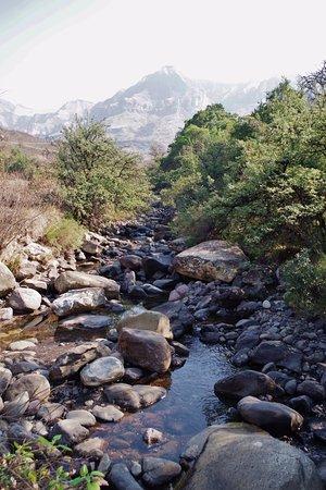 KwaZulu-Natal, Sudafrica: Naturaleza libre