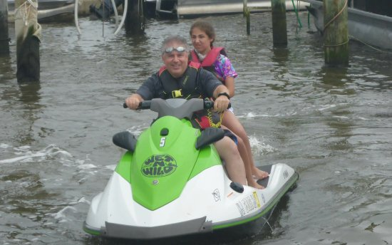 Wet and Wild Waverunner Rentals: photo1.jpg