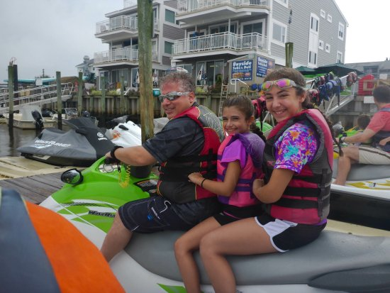 Wet and Wild Waverunner Rentals: photo2.jpg