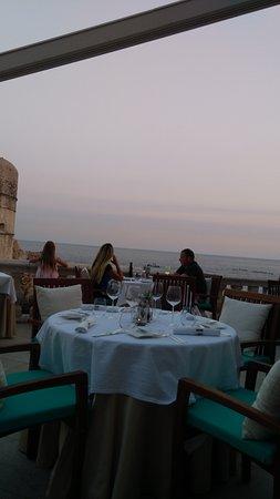 Nautika Restaurant Reviews