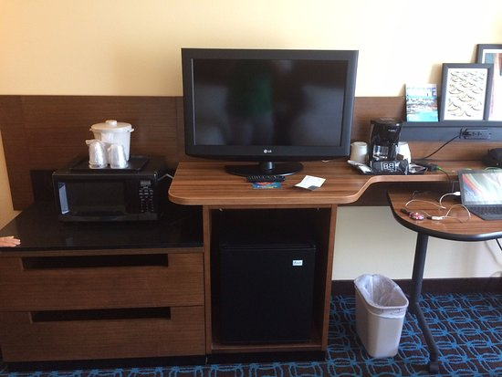 Fairfield Inn & Suites Dulles Airport Chantilly Photo
