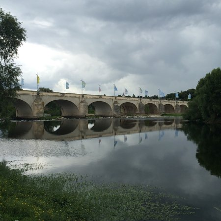 Pont Wilson Tours France Updated 2018 Top Tips Before