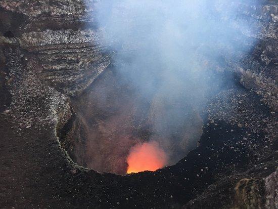 Masaya Volcano National Park: photo2.jpg