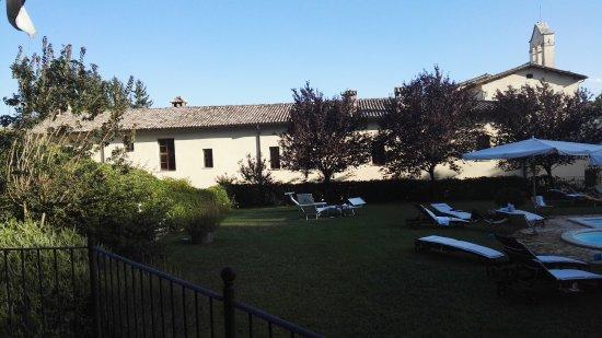 Massa Martana, Italy: IMG_20170816_181821_large.jpg