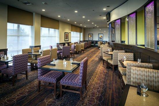 Interior - Picture of Crowne Plaza Anchorage-Midtown - Tripadvisor