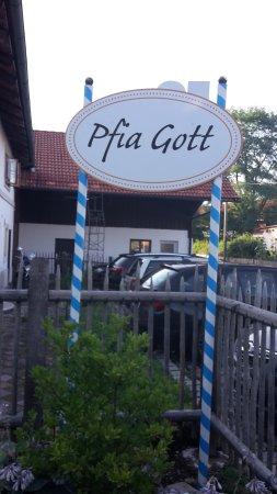 Ebersberg, Germany: Genau: Wir kommen wieder