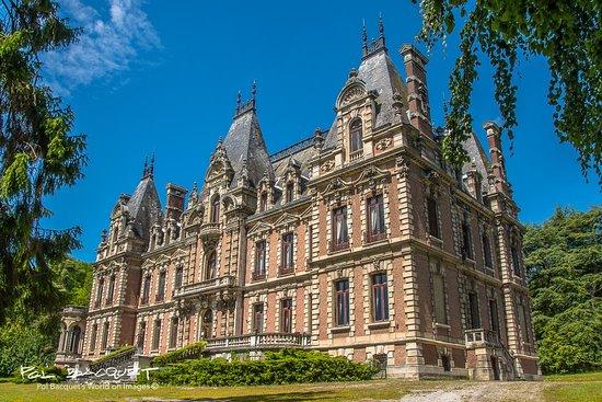 Château de Flixecourt