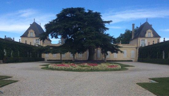 Chateau Beychevelle