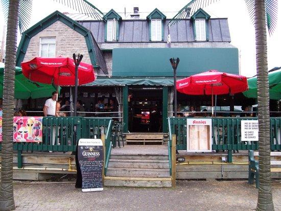 Annie S Sainte Anne De Bellevue Sainte Anne De Bellevue Menu Prices Restaurant Reviews Tripadvisor