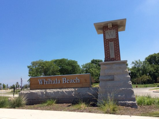 Whiting, IN: Whihala Beach