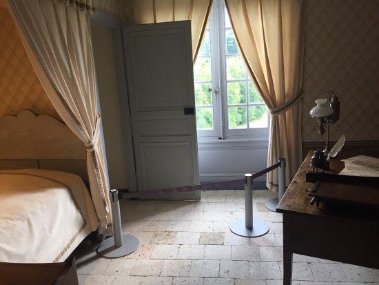 Sache, Fransa: photo3.jpg