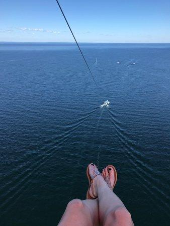 Ephraim, WI: 500 Feet