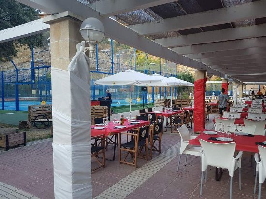 Corbera de Llobregat, España: La Llar Del Sec
