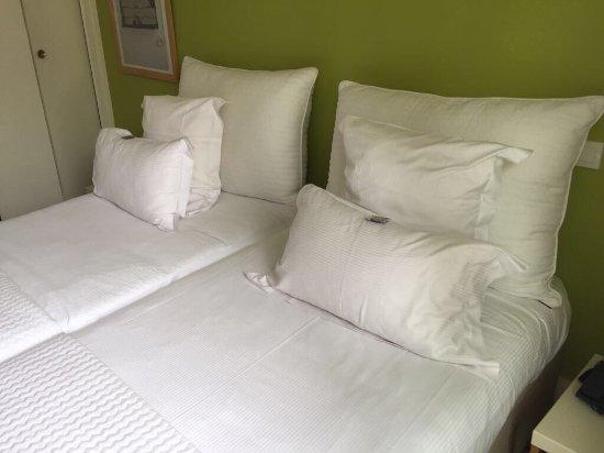 Hotel Arvor Saint Georges : photo1.jpg