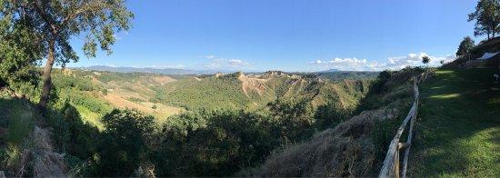 Lubriano, Italy: Agriturismo Locanda Settimo Cielo