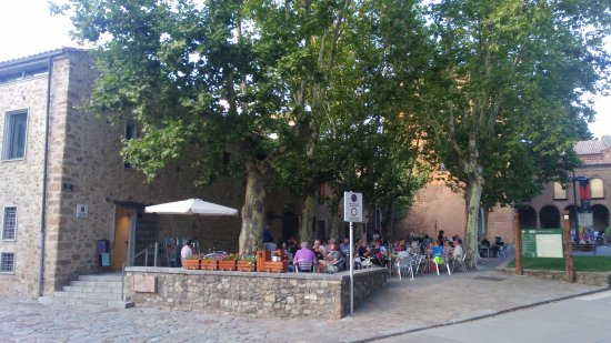Bar Cafeteria L'Abadia