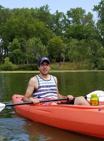 Winnetka, Илинойс: Great Day on the Water