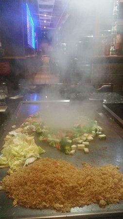 Japanese Restaurants New Port Richey Florida
