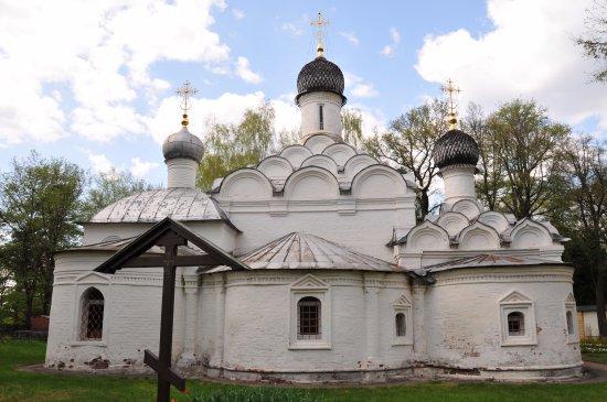 Arkhangelskoye, Russia: Общий вид