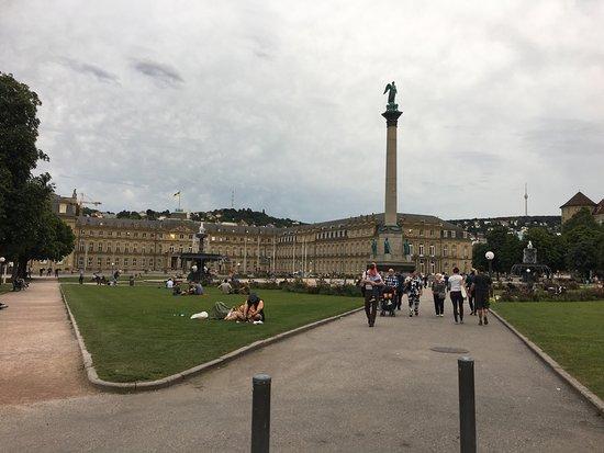 Palace Square (Schlossplatz) : photo0.jpg