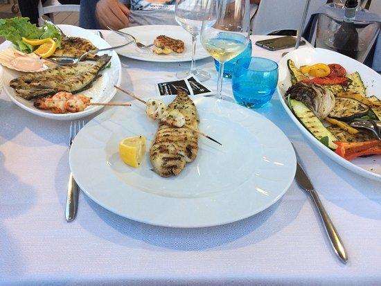 Ristorante Bagno 69 Cesenatico : Photo g foto di ristorante riviera cesenatico tripadvisor