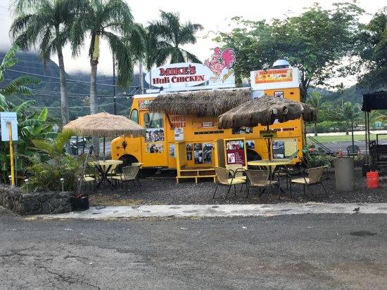 Foto de Mike's Huli Chicken
