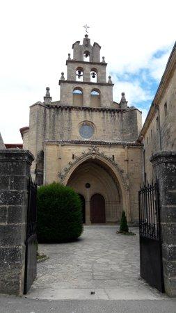 Monasterio del Espino