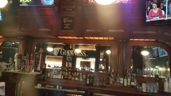 Coralville, IA: The Vine Tavern & Eatery