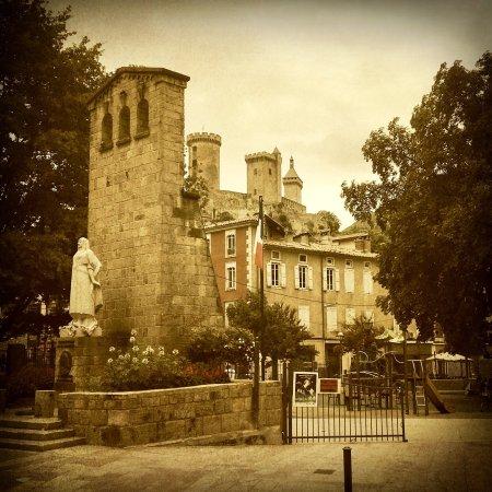Foix, France: photo0.jpg