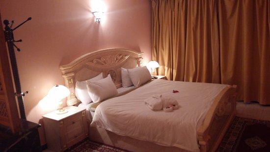Kenzi Rissani Hotel Foto