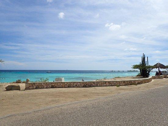 Savaneta, Aruba: Mangel Halto Beach