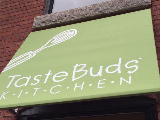 North Andover, MA: Learn, Laugh, Cook!