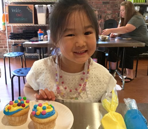 North Andover, MA: Mommy + Me classes each Saturday!
