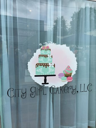 Ellenville, Nowy Jork: City Girl Cakery