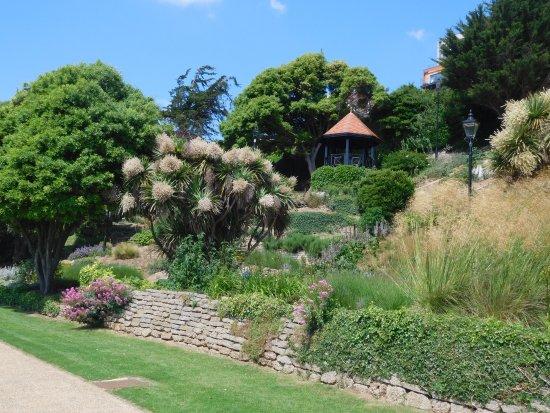 Felixstowe Seafront Gardens