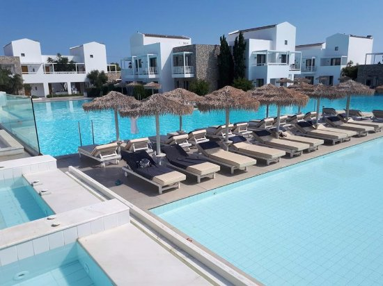 Diamond Deluxe Hotel & SPA - Adults Only: pool