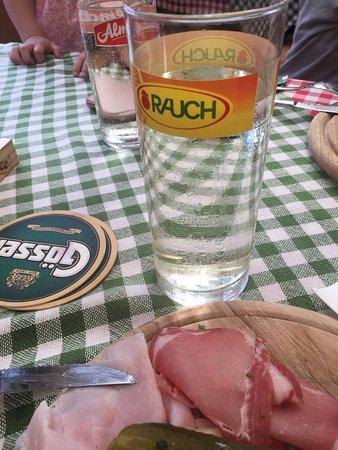 Sankt Kanzian, Áustria: Grinzing Heurigen am Steinberg