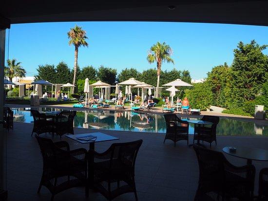 Zdjęcie Castello Boutique Resort & Spa